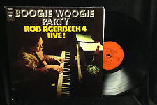 Rob Agerbeek 4-Boogie Woogie Party-CBS 64795-HOLLAND