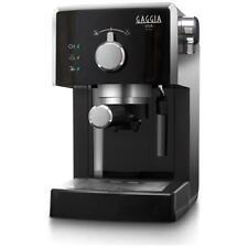 GAGGIA RI8433/11 Viva Macchina da Caffè Espresso Manuale Potenza 1025 Watt Capac