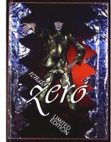 RENATO ZERO Trapezio + Zerofobia 2 CD Limited Edition Nuovo Sigillato