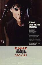 EDDIE AND THE CRUISERS (DVD) 1983 DRAMA MUSIC