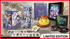 Super Neptunia RPG Limited Edition Nintendo Switch Brand New Sealed!!!