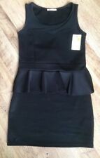 Black Dress Chest 34 New With Tags By Love Joy