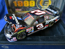 Dale Earnhardt #3 1/24 1999 #4851/5000 Chevrolet Monte Carlo GM Goodwrench Elite