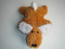 """Lot 2 Dog Toy 9"""" Puppy Squeaky Dog Brand New with tag"""