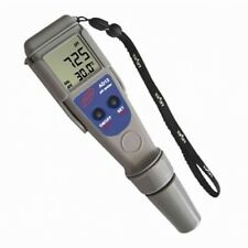 PH und Temperatur Tester Waterproof Adwa ± 0,01 pH (AD12) wasserdicht