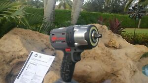 """Ingersoll Rand W5133  Iqv20 Volt 3/8"""" Impact Wrench W/ LED Ring Lite Brushless"""