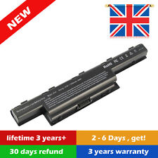 Laptop Battery As10d81 for Acer Aspire 7741 As5741 4771 5551 5741 4741 #d81