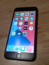 Apple iPhone 8 Plus - 128Go - noir (Désimlocké) A1897 (GSM)