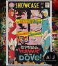 Showcase #75 VG+ 4.5 (DC)