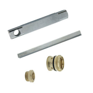 REPLACEMENT FOR SYMMONS TEMPTROL SEAT KIT TA-4 WITH T-35 A B SEAT REMOVAL TOOL
