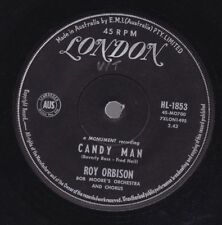 ROY ORBISON Candy Man / Crying 45    SirH70