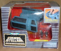 Galoob Micro Machines Star Wars Action Fleet Tie Bomber boxed Italian