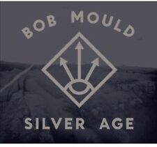 Bob Mould - Silver Age [New CD] UK - Import