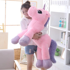 Amazing Giant Unicorn Plush Toy