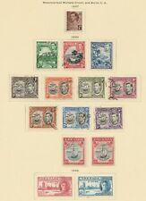 Grenada used 1937-1946