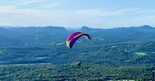 BGD Adam paraglider EN-A 90-110kg