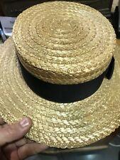 James Lock hatters Canottier L