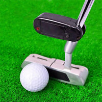 Golf Putter Laser Pointer Putting Training Aim Line Corrector Aid Tool Wide