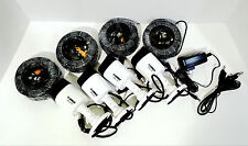 Lorex HD 1080p Weatherproof Night Vision Security Cameras (4 Pack) - LBV2521B