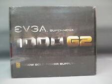 EVGA Supernova 1000 G2 1000W 80+ Gold Computer Power Supply B00CGYCN