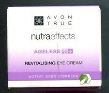(100 ml = 80,00€) Avon - nutraeffects Ageless 35+ Augencreme