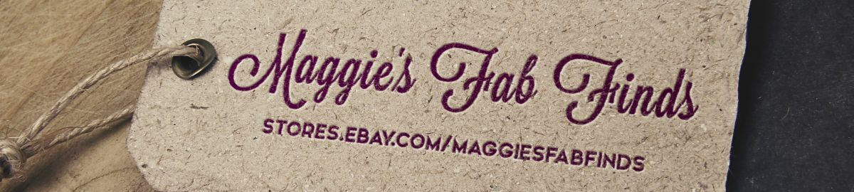 Maggie's Fab Finds