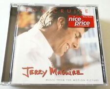 JERRY MAGUIRE O.S.T. (THE WHO, ELVIS, BOB DYLAN, MCCARTNEY, SPRINGSTEEN) CD