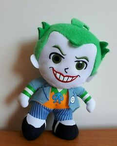 DC Comics The Joker Plush -  Soft Stuffed Toy 18cm