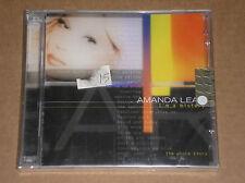 AMANDA LEAR - I'M A MISTERY: THE WHOLE STORY - 2 CD SIGILLATO (SEALED)