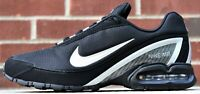 NIKE AIR MAX TORCH 3 - New Men's Running Shoes Black White Airmax Sneakers