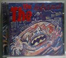 The The Infected CD