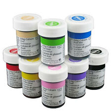 Icing Color 1 ounce size from Wilton - New - 28 Colors To Choose From