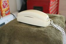 Vintage bananna phone White Tested Working