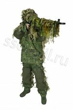 """LESHIY"" Summer camo sniper suit SPECTRUM (+ other colors) Special Forсes by SSO"