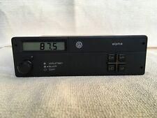 VW ALPHA STEREO / RADIO UNIT / VW MK1 / MK2 RADIO / 191035156
