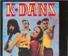 K.Danz 45T 2 titres
