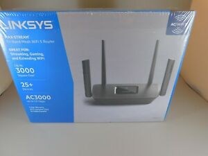 Linksys (MR9000-NP) - Max-Stream Tri-Band AC3000 - Wi-Fi 5 Router....NEW SEALED