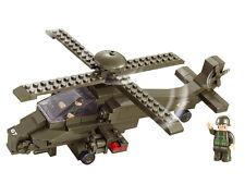 Sluban M38 B0298  Hind Hubschrauber   Neu & OVP