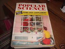 Popular Science Magazine September 1954