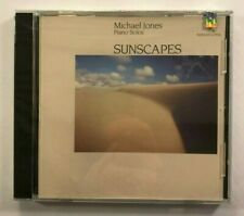 Sunscapes by Michael Jones (New Age) (CD, Narada)