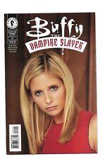 Buffy the vampire slayer  # 22 Photo Cover Dark horse Comics 1st print N mint