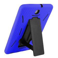 "Heavy Duty Hybrid Armor Case Cover for Samsung Galaxy Tab S2 9.7"" SM-T815 Tablet"