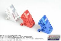 Rear/Front Gear Box Housing Case Cover Mount For Traxxas X-MAXX 1/5 Monster 1pc
