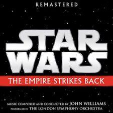 Star Wars Episode V: The Empire Strikes Back [Original Motion Picture Soundtrack] (2018)