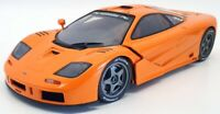 UT Models 1/18 Scale 530 151890 - McLaren F1 GTR Le Mans Roadcar Twin Spoiler