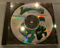 The Lemmings Chronicles 1994 PC Computer Psygnosis/Simitar Video Game VERY RARE!