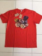 "BNWT Men's Paul Smith ""Pentagon"" Regular Fit T-Shirt Tee Shirt XL RRP £59"