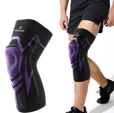 Power Bend Shock Active Knee Support - 1 PAIR