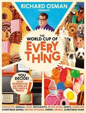 World Cup Of Everything by Richard Osman