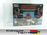 1x Schutzhülle für Nintendo NES OVP Konsolen Verpackung Hülle Protector Small